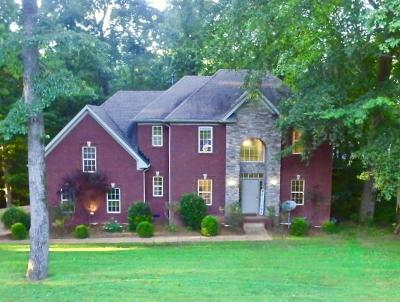 Goodlettsville Single Family Home For Sale: 607 McCaw Ct.