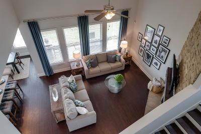 Murfreesboro Single Family Home For Sale: 129 Burrows Avenue Pra 129