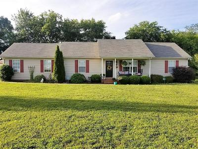 Bedford County Single Family Home For Sale: 130 Conquest Ct