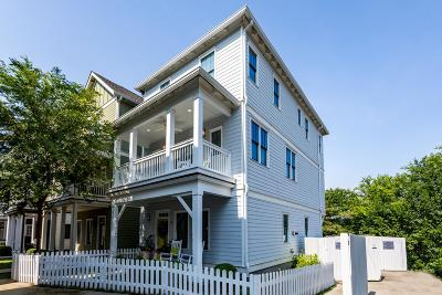 Nashville Single Family Home Active Under Contract: 204 Burns Ave Apt 11
