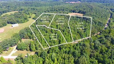Cunningham Residential Lots & Land For Sale: Old Hwy 48