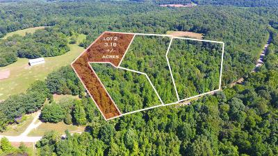 Cunningham Residential Lots & Land For Sale: 2 Old Highway 48 (Lot 2)