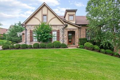 Franklin Single Family Home For Sale: 207 Azalea Ln