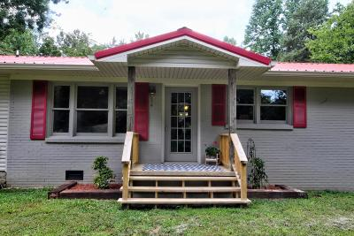 Erin Single Family Home For Sale: 174 Billy Ln