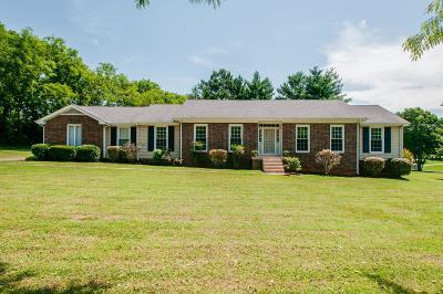 Nashville Single Family Home For Sale: 4323 Grandville Blvd