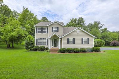 Spring Hill Single Family Home For Sale: 58 Oak Valley Dr