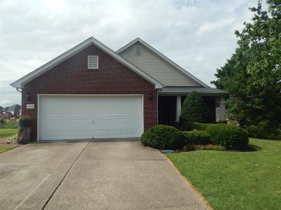 Mount Juliet Single Family Home For Sale: 2878 Meadow Pt