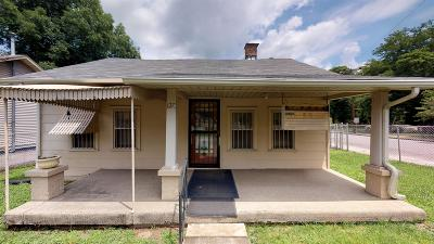 Nashville Single Family Home Active Under Contract: 127 Cleveland St