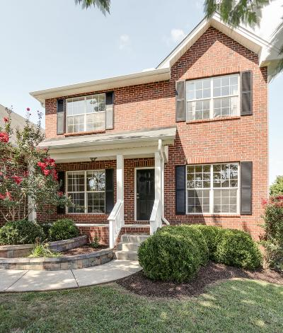 Spring Hill  Single Family Home Active Under Contract: 1910 Bugle Ct