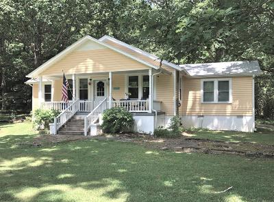 Sewanee Single Family Home Active Under Contract: 240 Maple St