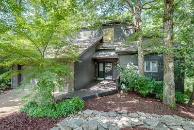 Nashville Single Family Home For Sale: 228 Harpeth Wood Dr