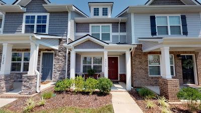 Hermitage Condo/Townhouse For Sale: 1818 Riverbirch Ln