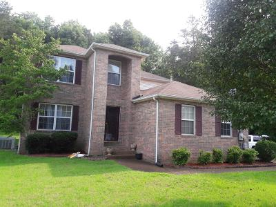 Hermitage Single Family Home For Sale: 4845 Myra Dr