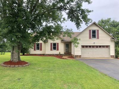 Columbia Single Family Home For Sale: 115 Green Vale Dr