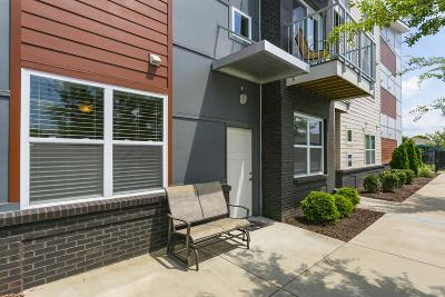 Nashville Condo/Townhouse For Sale: 1122 Litton Ave Apt 107