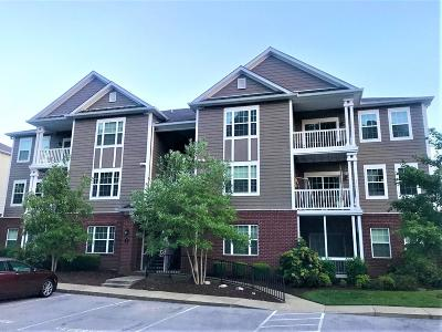 Antioch Condo/Townhouse For Sale: 8121 Lenox Creekside Dr. O-10
