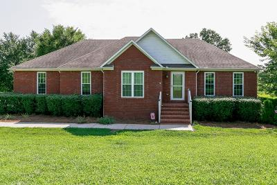 Columbia Single Family Home For Sale: 1742 Old Lewisburg Hwy