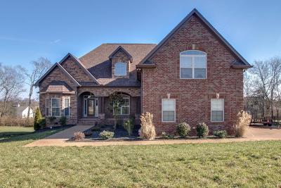 Gallatin Single Family Home For Sale: 312 Ironwood Cir
