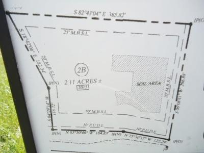 Sumner County Residential Lots & Land For Sale: Hwy 52e