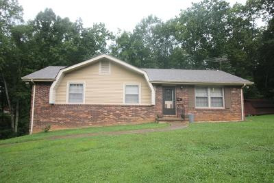 Dickson Single Family Home Active Under Contract: 203 Nails Creek Dr