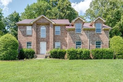 Williamson County Single Family Home For Sale: 7522 Aubrey Ridge Dr