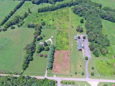 Land for Sale in White House, TN