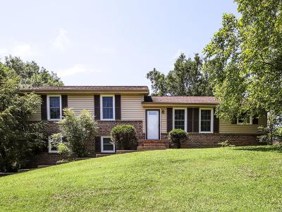Goodlettsville Single Family Home Active Under Contract: 312 Mystic Hill