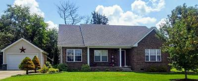 Sumner County Single Family Home For Sale: 112 Eagles Nest Dr