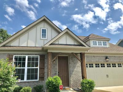 Hendersonville Single Family Home For Sale: 92 Nokes Dr