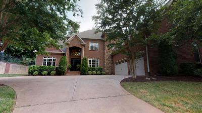 Brentwood Single Family Home For Sale: 1173 Pin Oak Ln