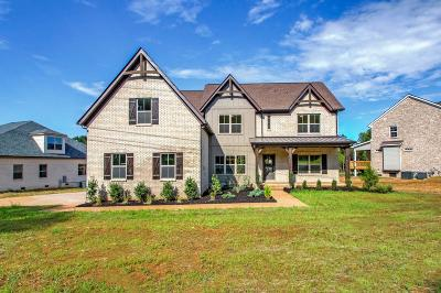 Mount Juliet TN Single Family Home For Sale: $439,900