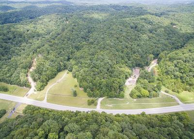 Franklin Residential Lots & Land For Sale: 8 Natchez Ridge