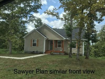 Ashland City Single Family Home For Sale: 554 Skyview Dr.