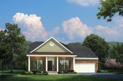 Murfreesboro Single Family Home For Sale: 3029 Leatherwood Drive, L421