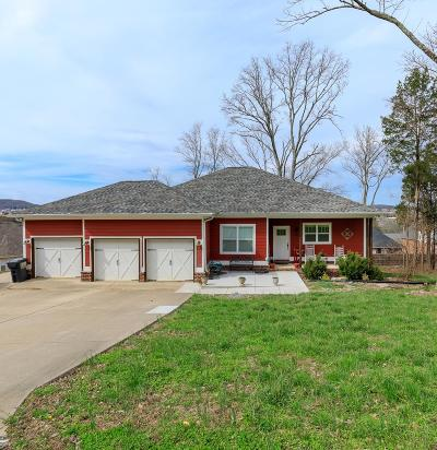 Smyrna Single Family Home For Sale: 703 Lauderback Rdg