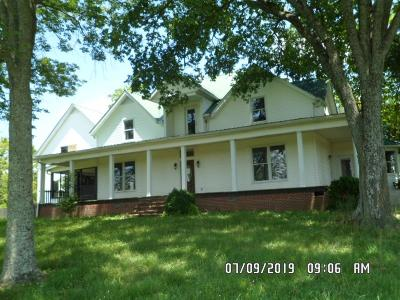 Watertown TN Single Family Home For Sale: $264,800