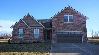 Single Family Home For Sale: 460 Autumnwood Farms