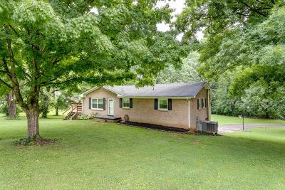 Columbia  Single Family Home For Sale: 300 Lake Dr