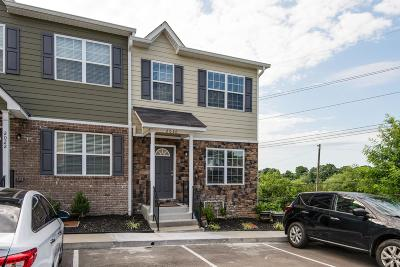 Nashville Condo/Townhouse For Sale: 2020 Pinecrest Dr