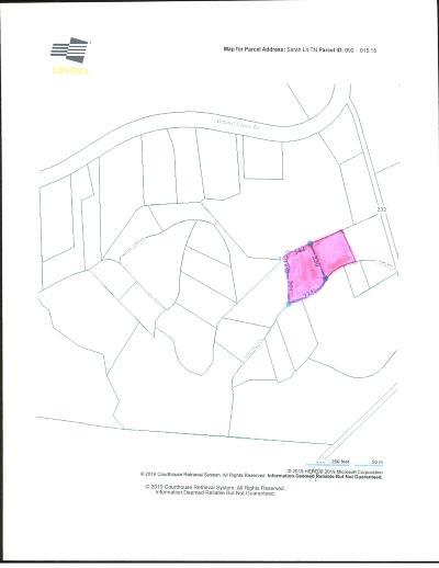 Adams, Clarksville, Springfield, Dover Residential Lots & Land For Sale: Sarah Ln