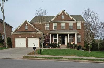 Mount Juliet TN Single Family Home For Sale: $412,900