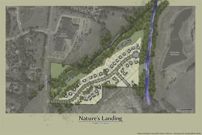 Franklin Residential Lots & Land For Sale: 4019 Natures Landing Drive #20