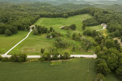 Sumner County Residential Lots & Land For Sale: 2196 Dobbins Pike