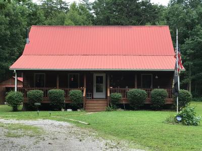 Altamont Single Family Home For Sale: 694 Colonel Brady Drive