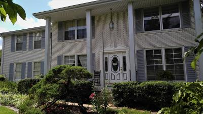 Mount Juliet TN Single Family Home For Sale: $316,000