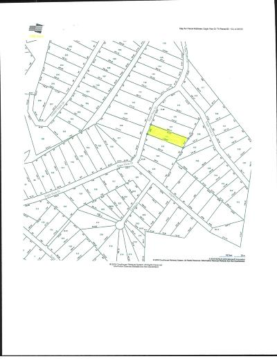 Adams, Clarksville, Springfield, Dover Residential Lots & Land For Sale: Eagle View Dr
