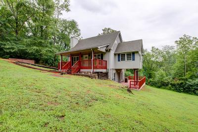 Dover Single Family Home Active Under Contract: 566 Pumpkin Ridge Rd