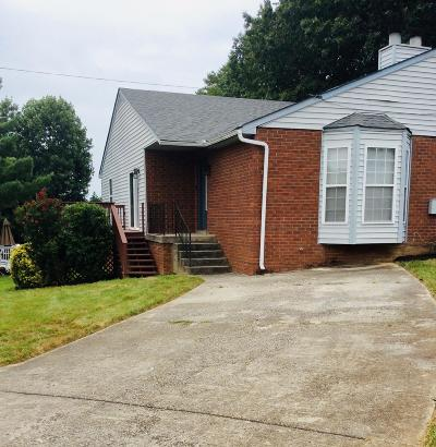 Nashville Single Family Home For Sale: 1206 Cabana Cir