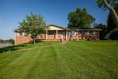 Hendersonville Rental For Rent: 135 Elnora Drive