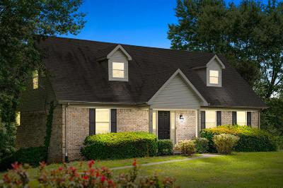 Clarksville TN Single Family Home For Sale: $225,000